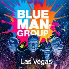 Blue Man Group - Las Vegas